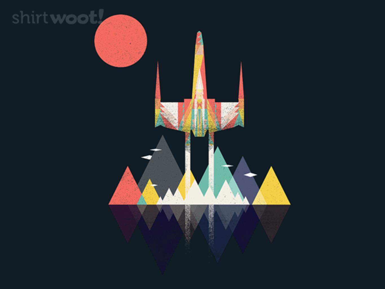 Woot!: No Turning Back