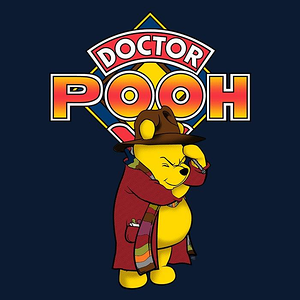 Once Upon a Tee: Doctor Pooh