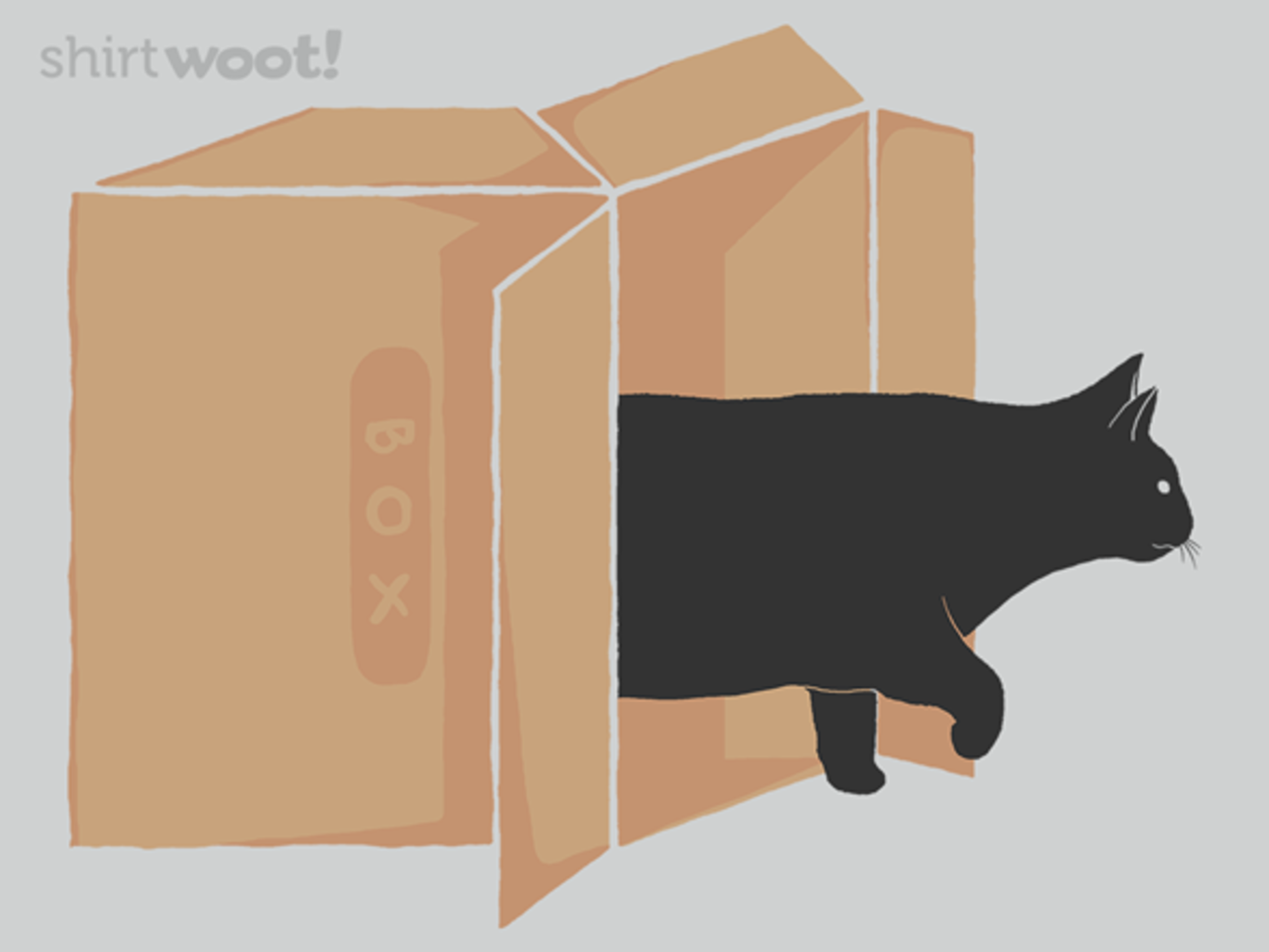 Woot!: Outside the Box