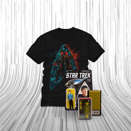 ShirtPunch: It's Only Logical Bundle