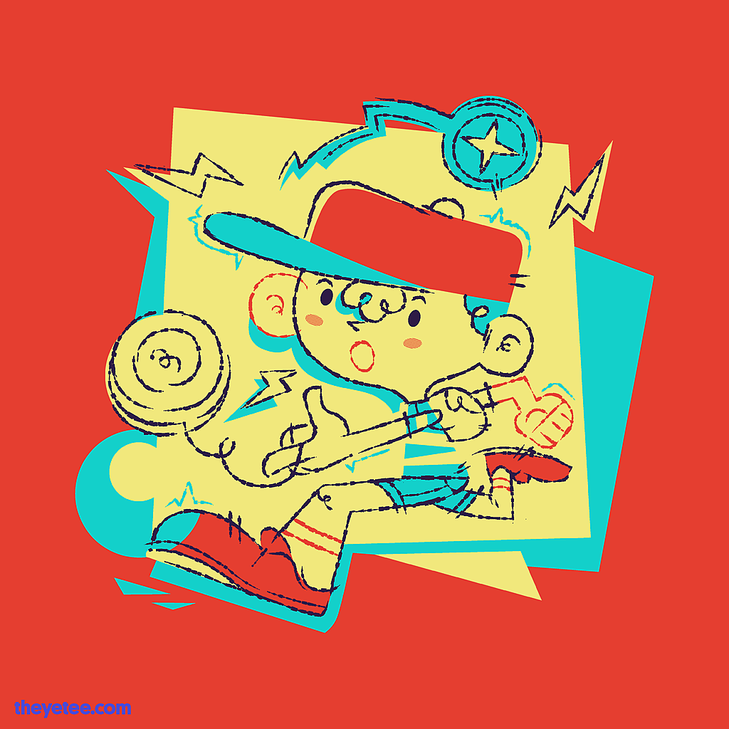 The Yetee: Nessin' Around