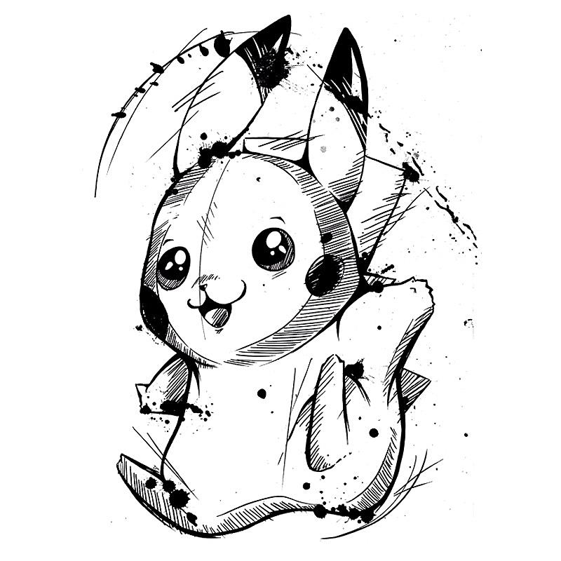 Pampling: Sketch