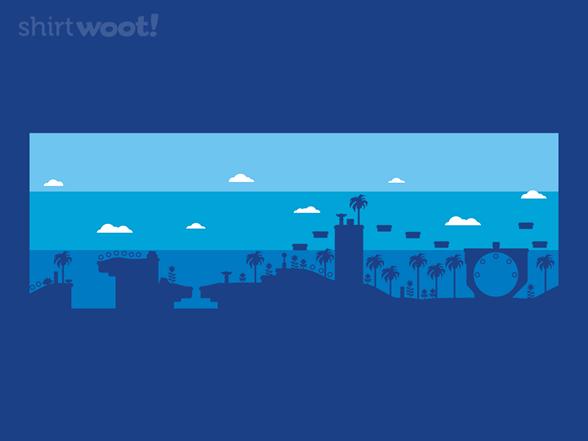 Woot!: Hedgehog Hills