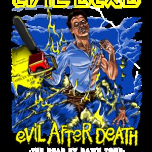 teeVillain: Evil After Death
