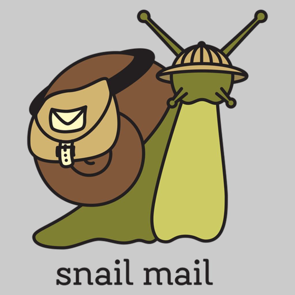 NeatoShop: Snail Mail