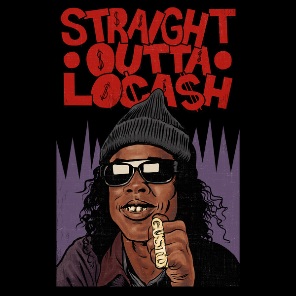 NeatoShop: Straight Outta Locash