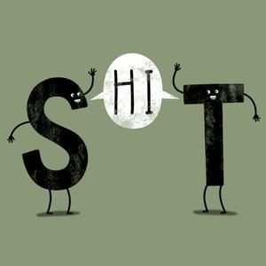 Pampling: S-HI-T!