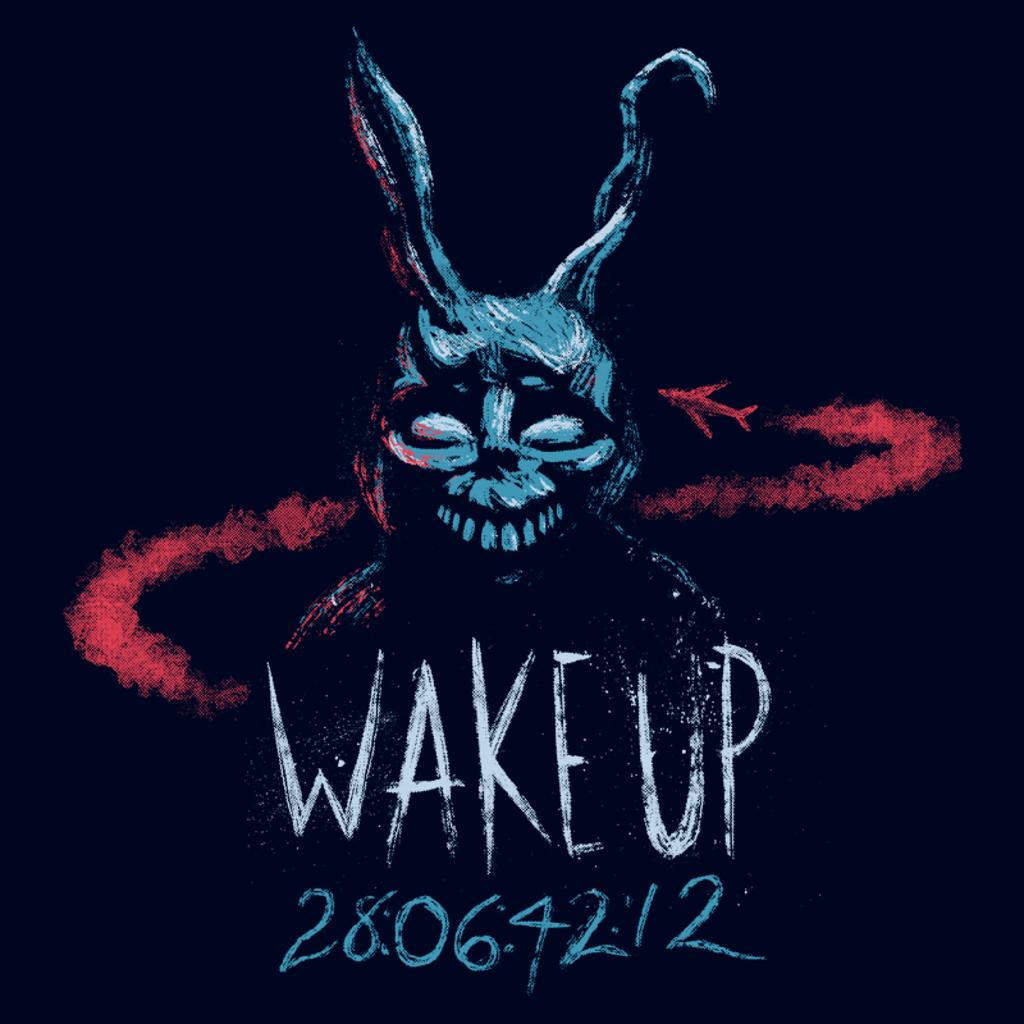 Pampling: Wake Up