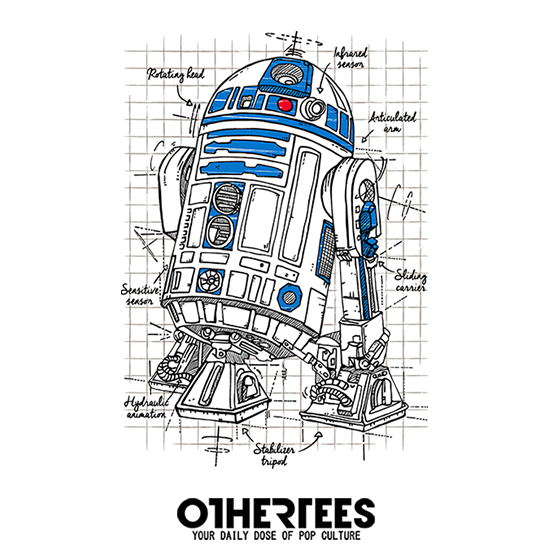 OtherTees: Robot Project