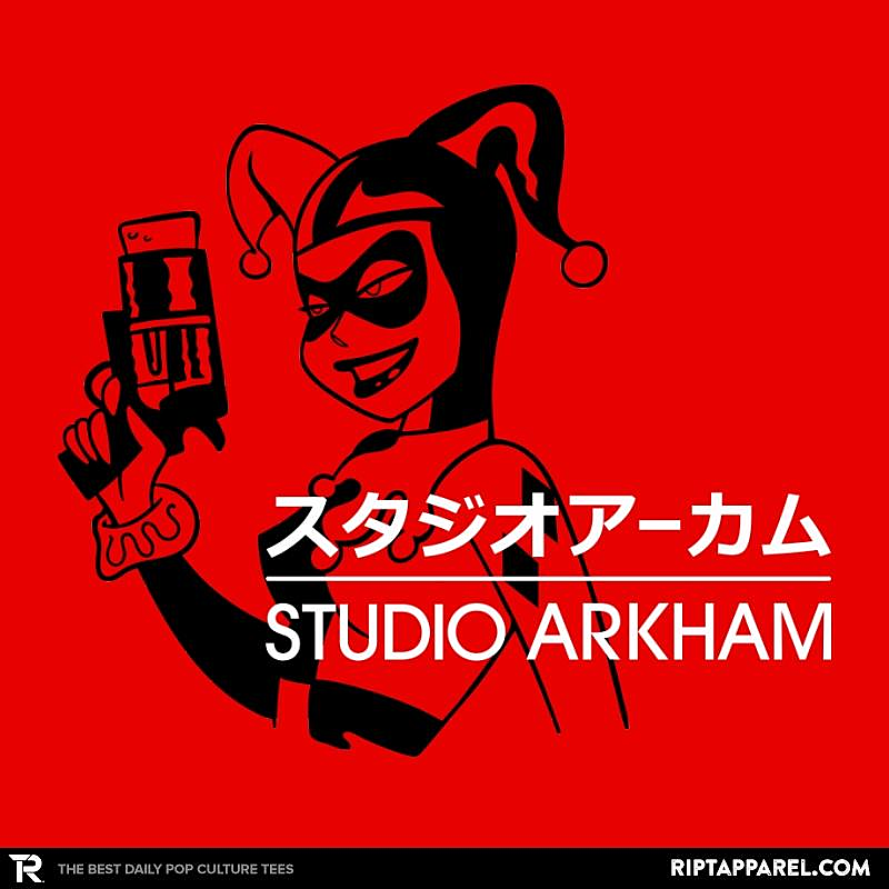 Ript: Studio Asylum