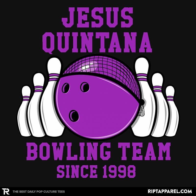 Ript: Team Jesus