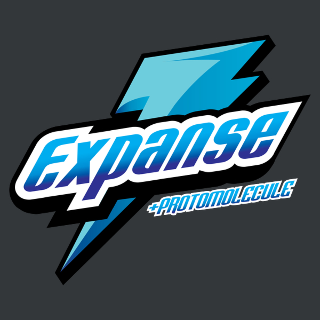 NeatoShop: EXPANSE WITH PROTOMOLECULE