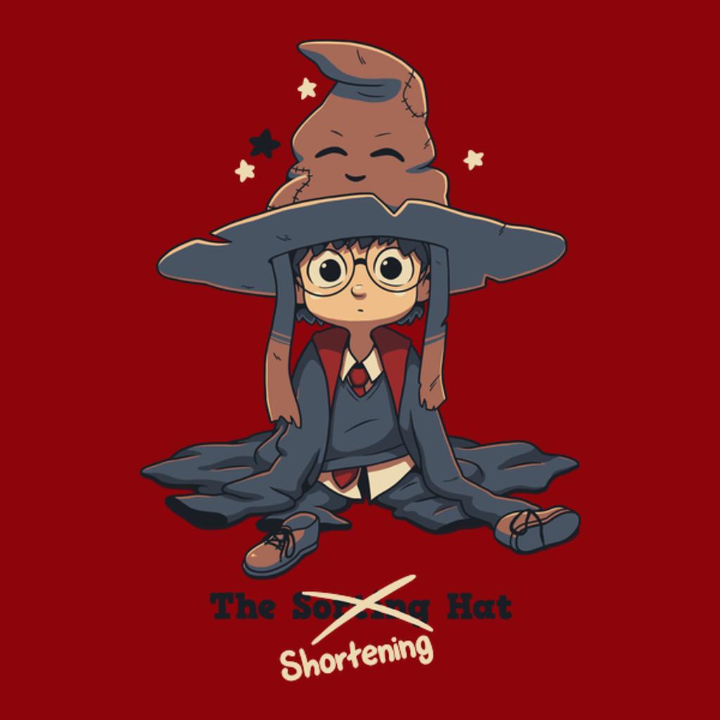 NeatoShop: The Shortening Hat