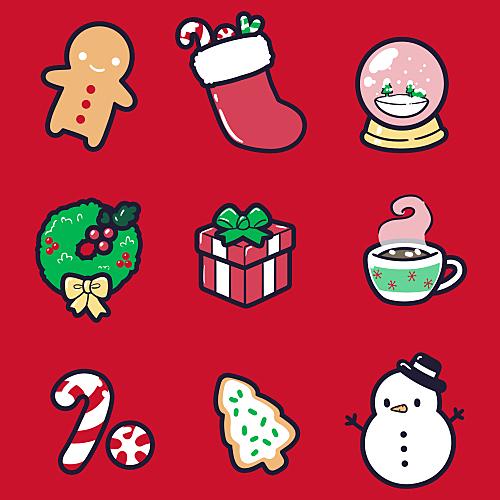 TeeTurtle: Why I Love Christmas
