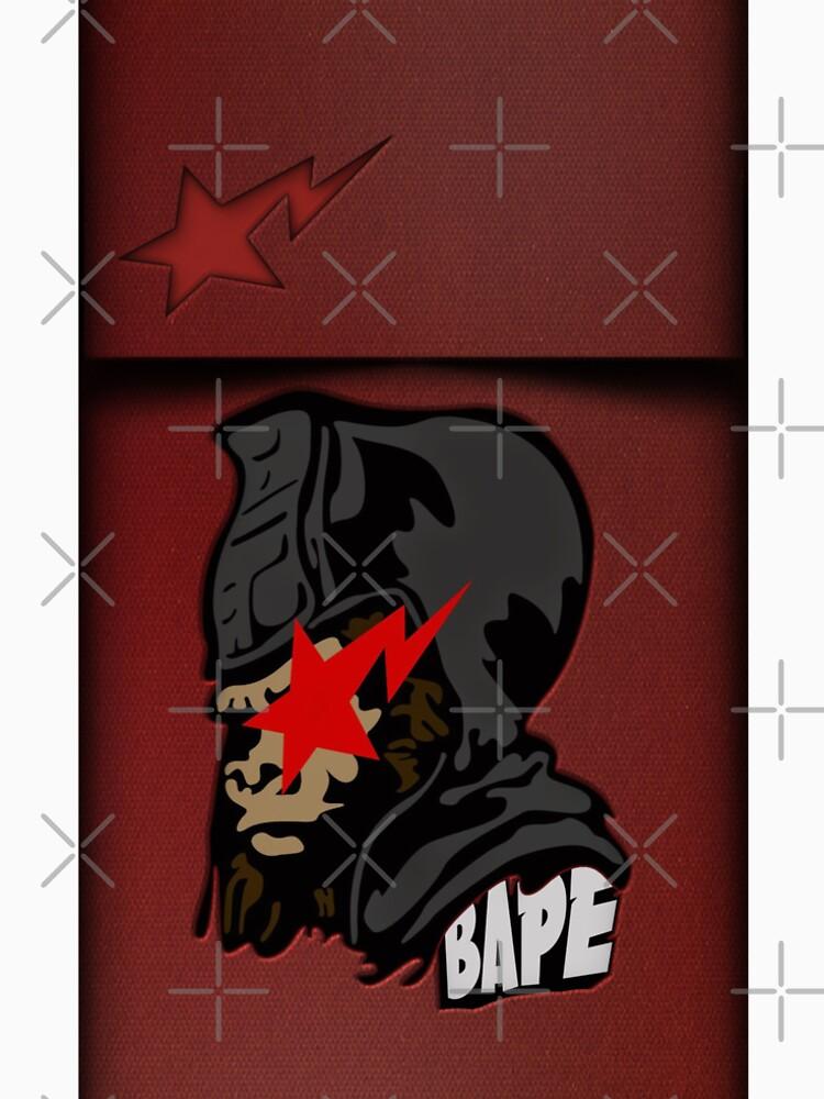 RedBubble: bape_general