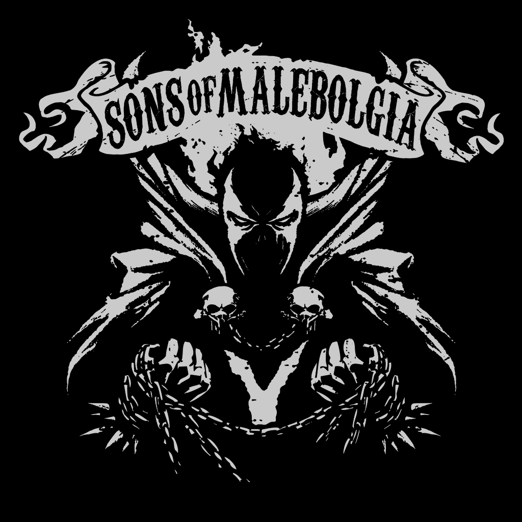 Pop-Up Tee: Sons of Malebolgia