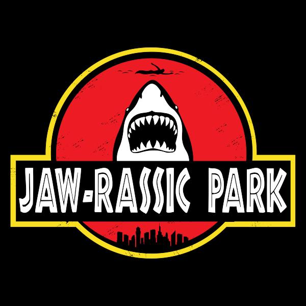 NeatoShop: jaw-rassic park
