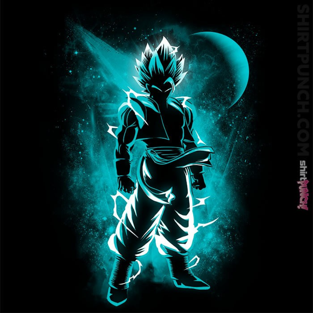 ShirtPunch: Fusion Warrior