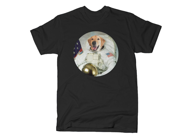 SnorgTees: Astrodog