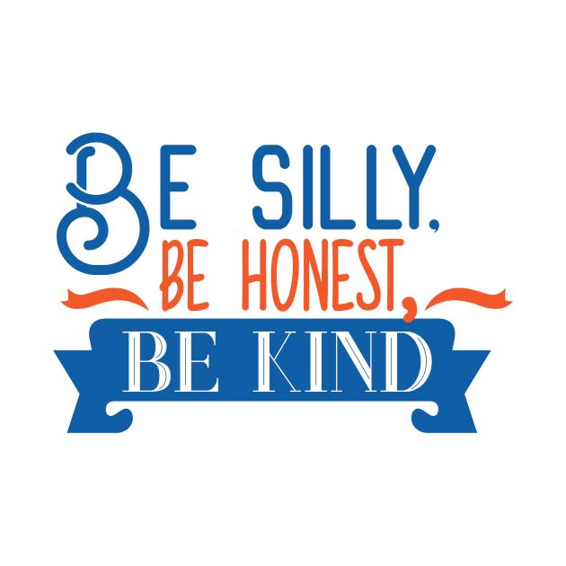 TeePublic: Be Kind Motivation