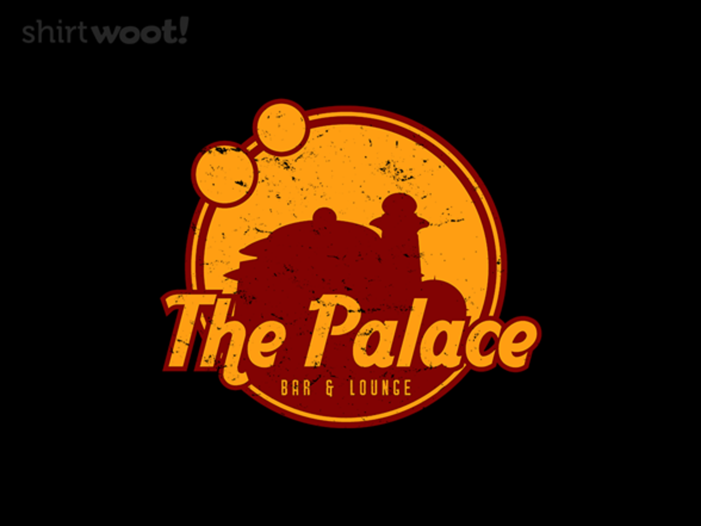 Woot!: Shady Palace