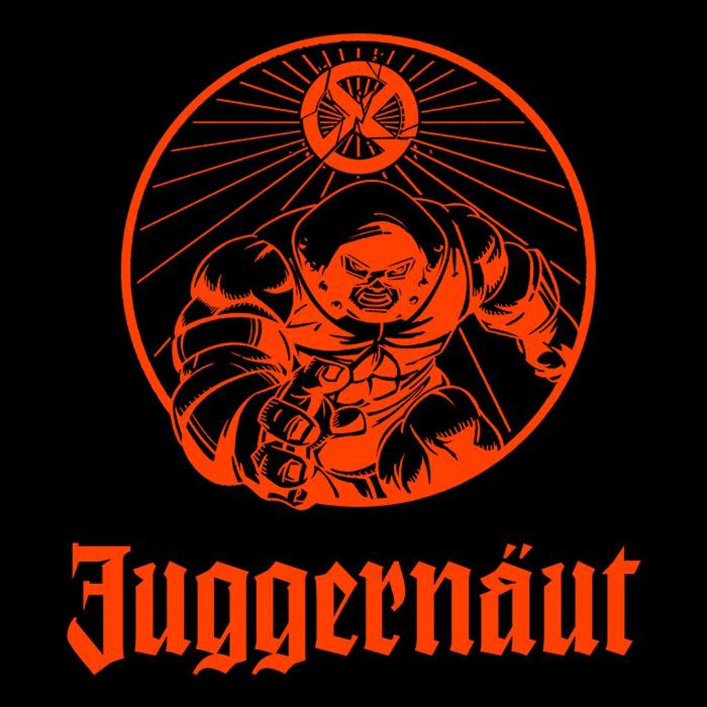Once Upon a Tee: Juggernaut
