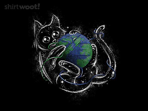 Woot!: Cosmic Playthings