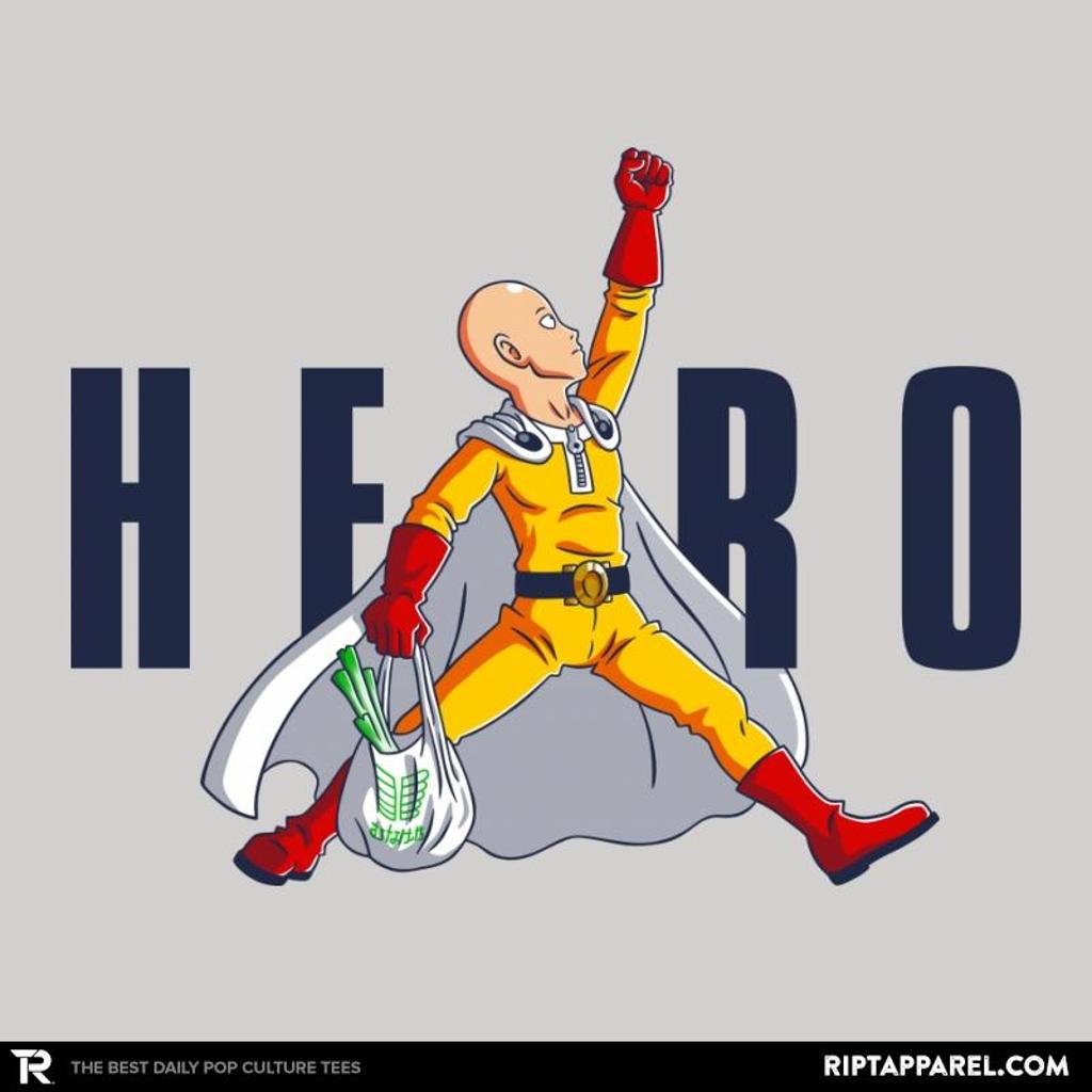 Ript: Air Hero