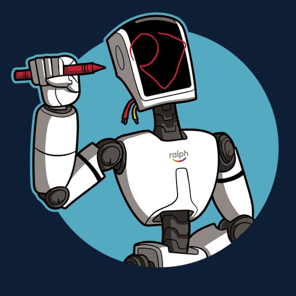 NeatoShop: Ralphbot