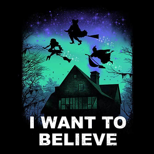 Once Upon a Tee: Believe in Magic