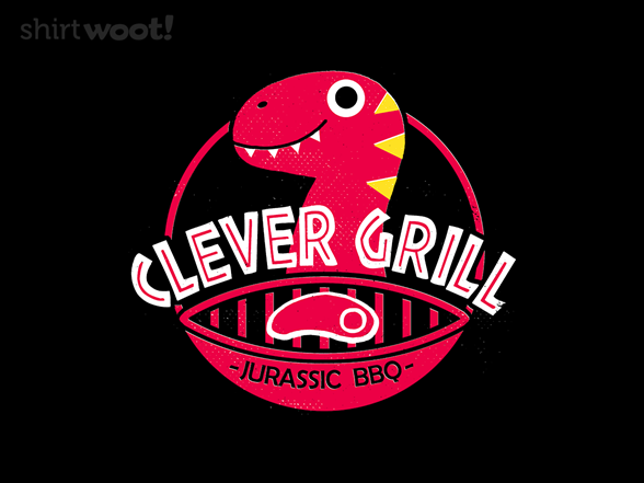 Woot!: Clever Grill