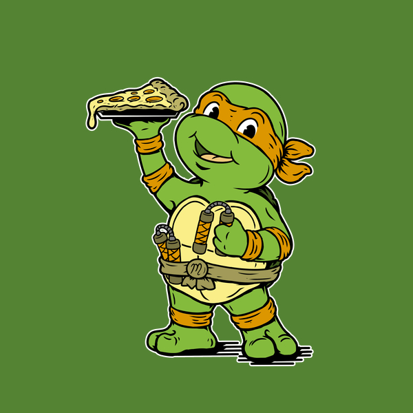 NeatoShop: BIG TURTLE BOY- MIKE