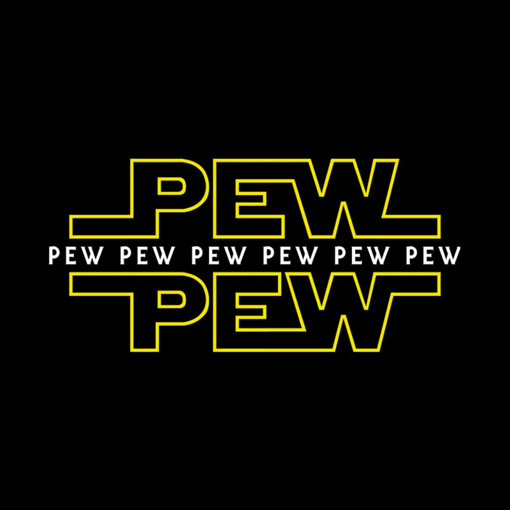 Pampling: Pew Pew