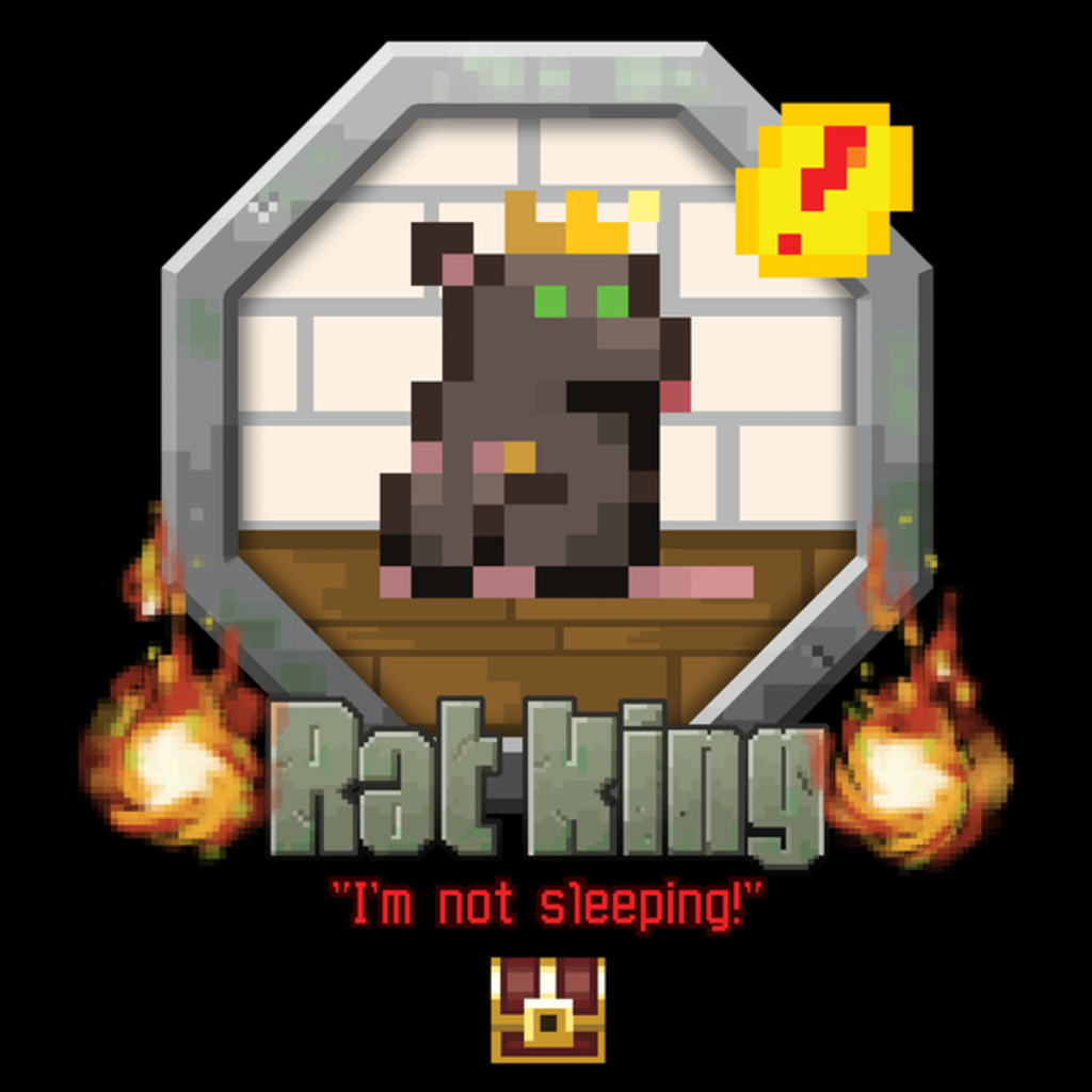 NeatoShop: Rat King