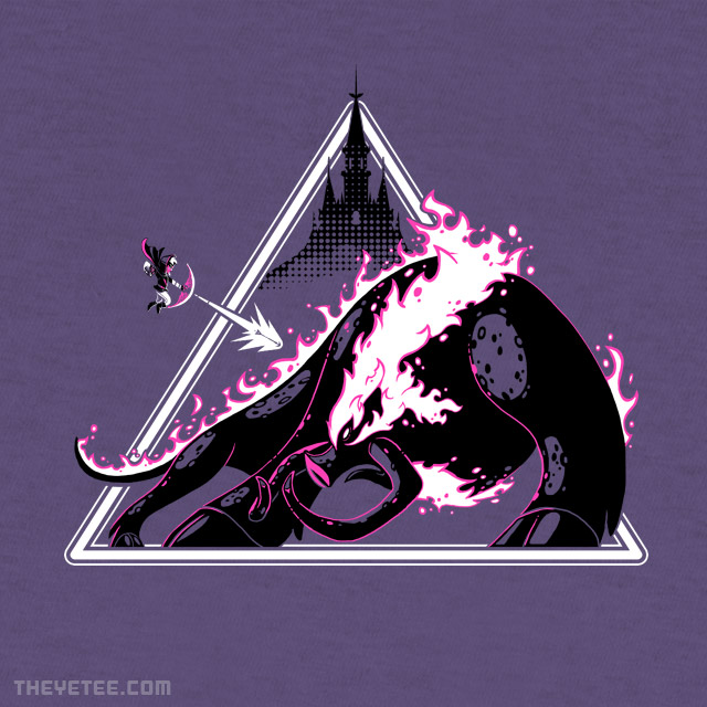 The Yetee: Dark Beast