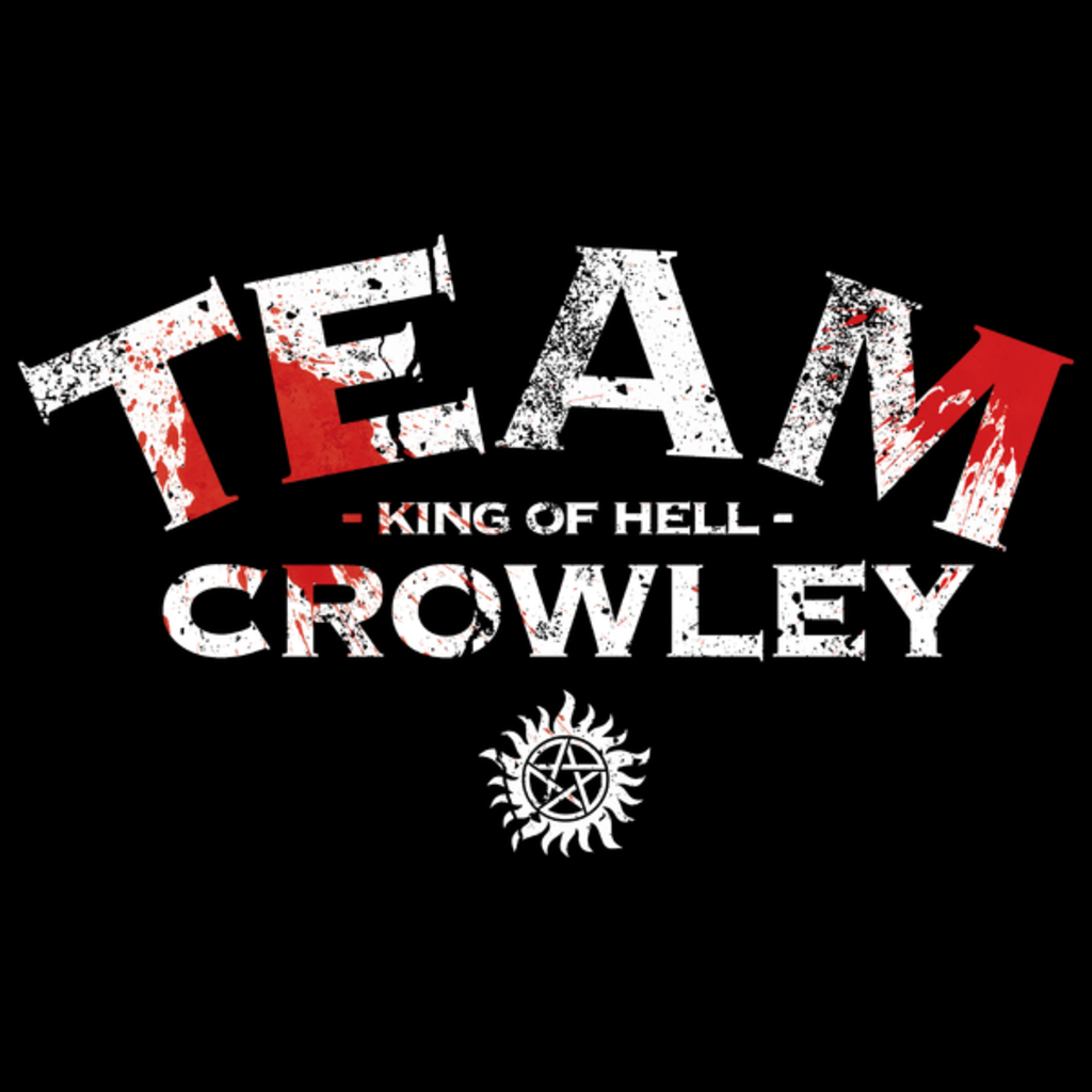 NeatoShop: Team Crowley