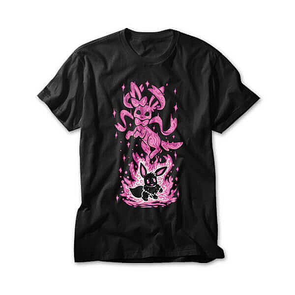 OtherTees: The Fairy Evolution Within