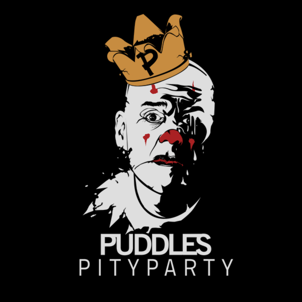 NeatoShop: Puddles pityparty