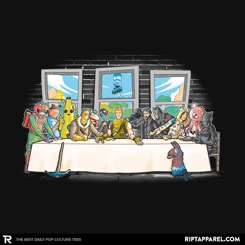 Ript: Battle Royale Supper