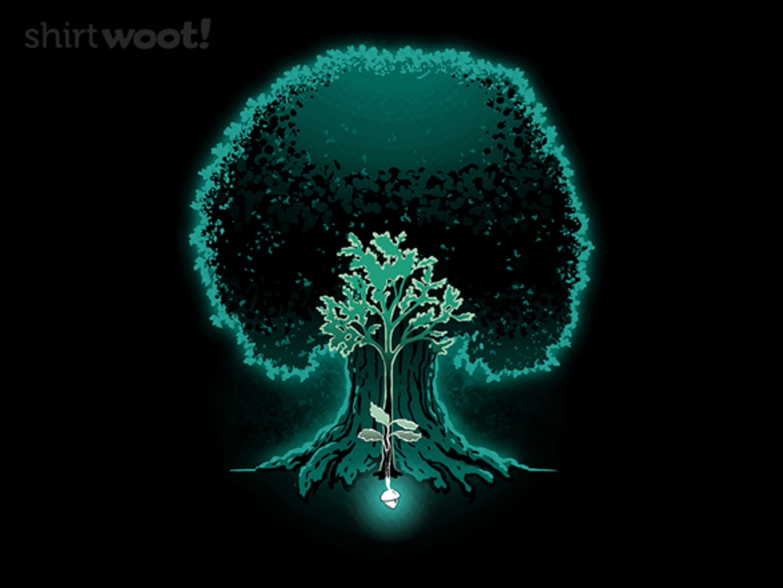 Woot!: A Tiny Light