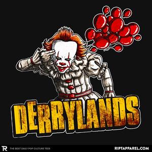 Ript: Derrylands