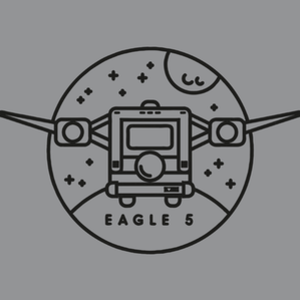 Threadless: Eagle 5