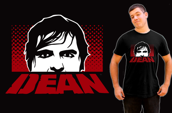 Top Rope Tuesday: Dawn of the Dean
