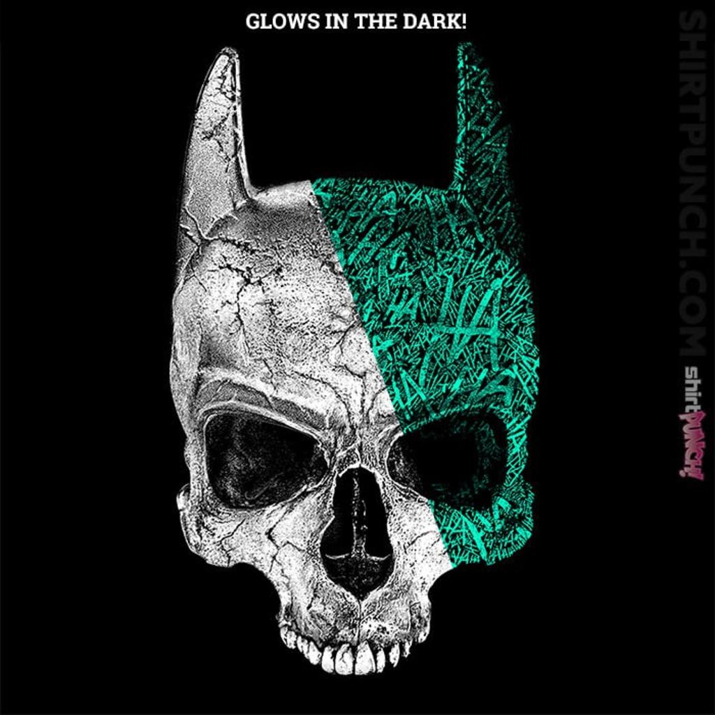 ShirtPunch: Bat To The Bone