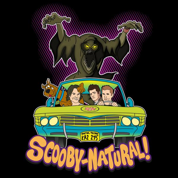 NeatoShop: ScoobyNatural Baby V2