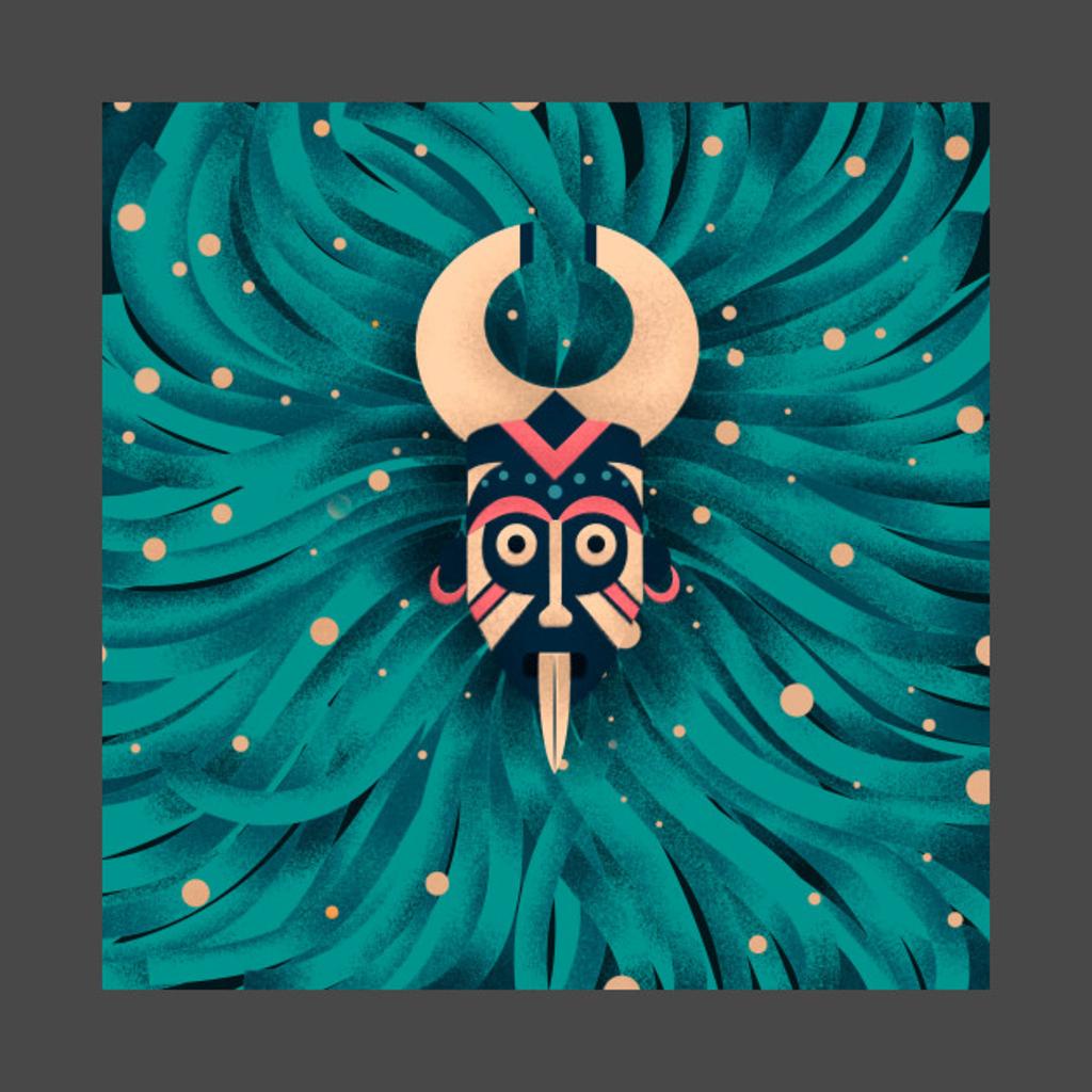 TeePublic: The Witcher