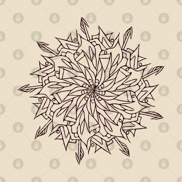 TeePublic: Pattern