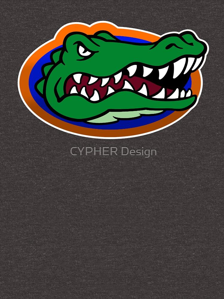 RedBubble: Gators Logo