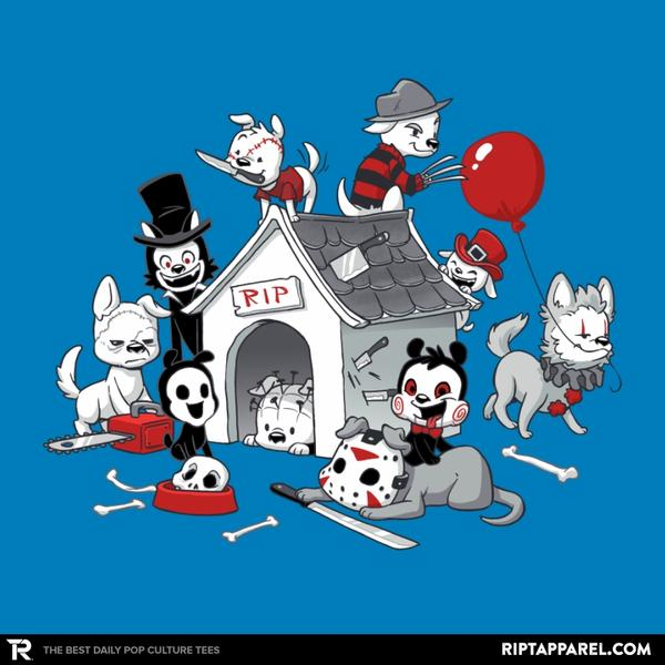 Ript: Horror Pups