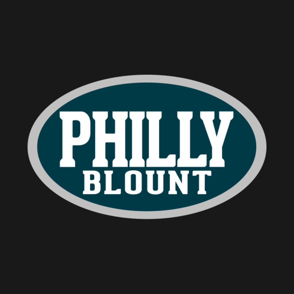 TeePublic: Philly Blount
